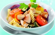 Healthy Alternative for Salad