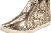 Flat Shoes That Make A Statement.