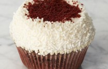 And let us eat cak- well, cupcakes! – Crumbs' Bake Shop