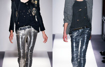 The Metallic Trend.