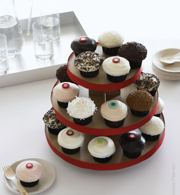cupcake-tower-red
