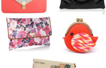 5 Hot Clutches For Summer