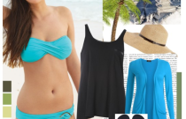 {What to Wear} Beach Boardwalk