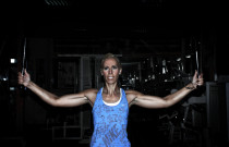 Workout Wednesdays: Building the Biceps