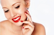 {Make-Up Monday} Your Perfect Shade of Red