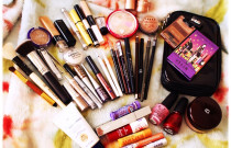 Should I Be Throwing Out Old Make-Up?