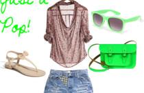 Get the Look: Neon