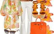 Cruise Ship Savy {Outfits For Every Occasion}