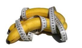 Banana weight loss