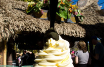 Bring The Magic of Disney Home With a Dole Whip {A Yummy Pineapple DIY Treat}