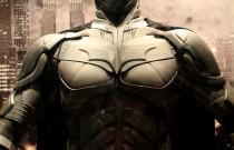 The Dark Knight Rises Breaks $300 Million