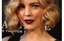 Fall Beauty Trend: Burgundy Lipstick
