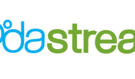 SodaStream logo  2008