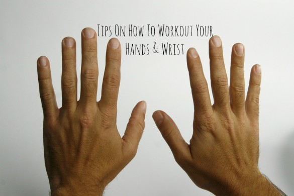 Workout Your Hands