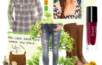 Fall Walk {Outfits for Every Occasion}