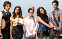 New MTV Show 'Underemployed'