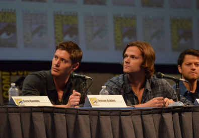 Supernatural @ Comic-Con - 051