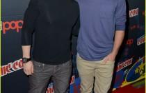 Teen Wolf Rocks New York Comic Con