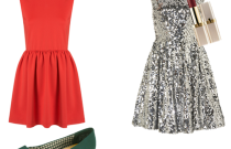 Pair Up Colors to Look Fabulous This Holiday Season