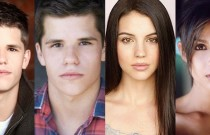 'Teen Wolf' Adds New Cast Members for Season Three