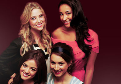 Ashley, Shay, Lucy and Spencer