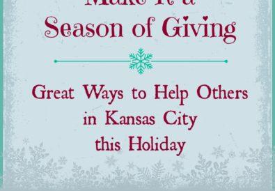 kansas city holiday giving