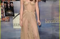 The Twilight Saga: Breaking Dawn Part 2 Premiere Fashion