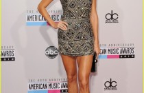 American Music Awards Fashion Recap