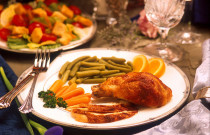 Holiday Weight Gain Survival Guide