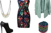 {Outfits for Every Occasion} Friday Night Rave