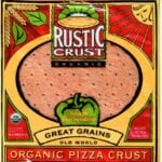 Rustic Crust Pizza Great Grains
