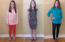 Coldwater Creek Spring 2013 Looks And Jewelry Giveaway