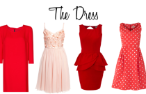 {Outfits for Every Occasion} The Valentine's Date Outfit