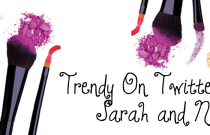 Trendy On Twitter Week 7 Sign Up