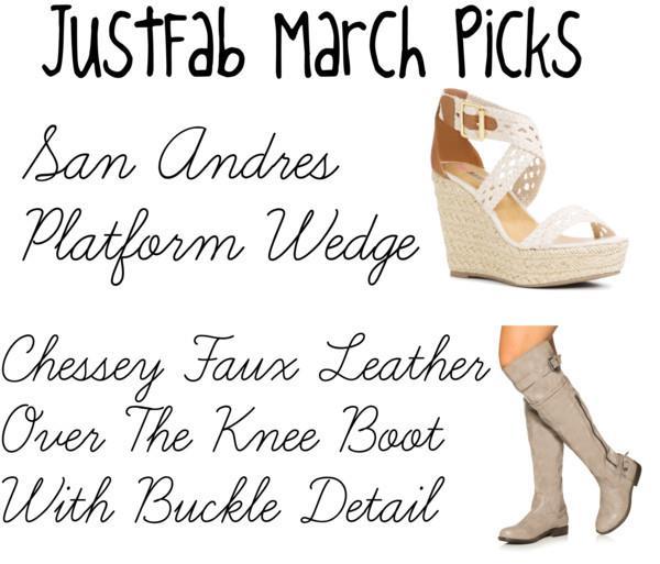 justfab-march