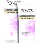 Pond's Luminous Line Review, Giveaway and Tips for Looking Luminous