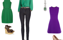 Go Green in 2013 with Pantone's Color of the Year: Emerald