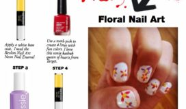 floral-nails