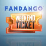 Fandangos Gift Card Giveaway #WeekendTicket