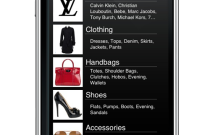 The Style App of the Summer: ShopStyle.com's new mobile shopping app