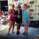 And We Did It! Running A Half-Marathon