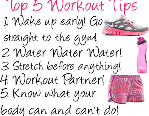 workouttips