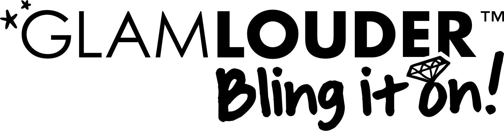 Bling It On Glam Hpnotiq Logo Version 3