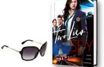 TWO LIES and a SPY Book + Designer Sunglasses Giveaway