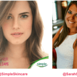Simple Skincare Twitter Party This Thursday