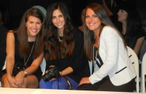 Kansas City Fashion Week Fall 2013 Recap