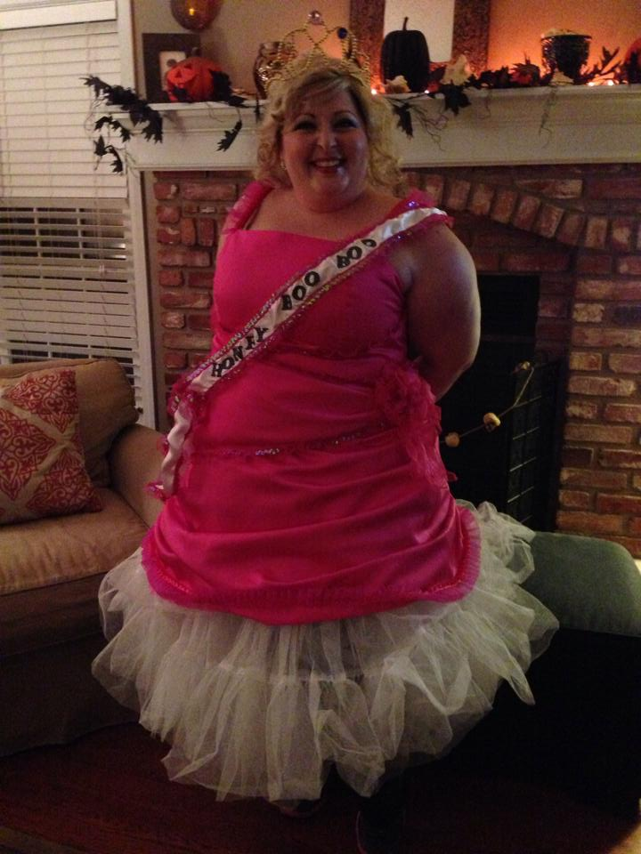 1395230_562937880426794_777559706_n  sc 1 st  Sarah Scoop : honey boo boo halloween costumes  - Germanpascual.Com