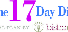 BistroMD 17 day plan logo