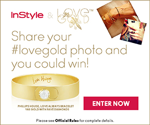 LoveGoldInstyleContest