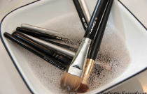 Tips for Cleaning Your Makeup Brushes